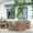 Мебель из ротанга для дома для сада для терассы для беседки #1460120