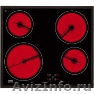 Подключение электроплит духовых шкафов варочных панелей - Изображение #1, Объявление #351506