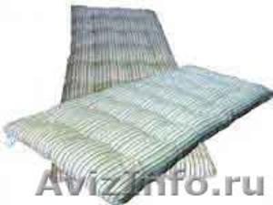 Кровати для рабочих, кровати двухъярусные для строителей, металлические кровати - Изображение #9, Объявление #897937