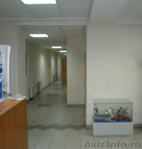 Сдаю в аренду офис в центре города - Изображение #1, Объявление #1003381