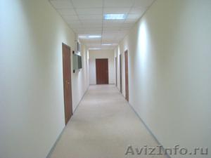 Сдаю в аренду офисы от 14,8 до 500 кв.м. ул. Санфировой - Изображение #1, Объявление #1003444