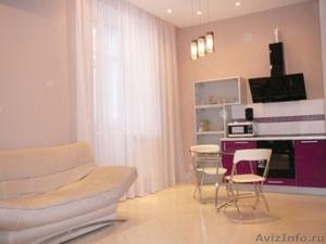 2-х комнатная на сутки  ул,Никитинская,108 - Изображение #1, Объявление #1064422