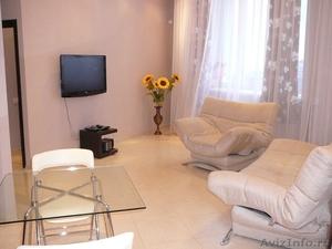 2-х комнатная на сутки  ул,Никитинская,108 - Изображение #3, Объявление #1064422