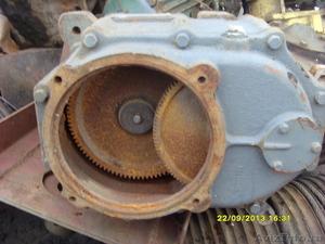 Продаю редукторы ТСН-00760 для малогабаритных буровых установок - Изображение #5, Объявление #1256978