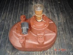 Продаю редукторы ТСН-00760 для малогабаритных буровых установок - Изображение #1, Объявление #1256978