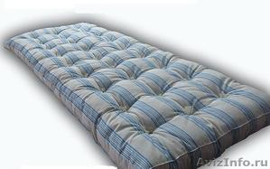 Армейские металлические кровати, двухъярусные кровати для детских лагерей - Изображение #7, Объявление #1478854