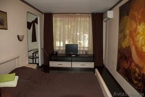 1-комнатная квартира на сутки у ЦУМ САМАРА - Изображение #1, Объявление #1479666