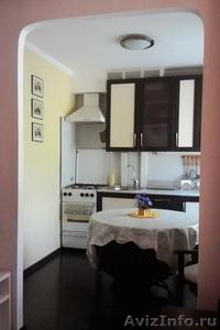 1-комнатная квартира на сутки у ЦУМ САМАРА - Изображение #3, Объявление #1479666