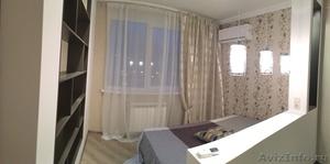 1-комнатная студия ул.Врубеля 15 на сутки - Изображение #7, Объявление #1487574
