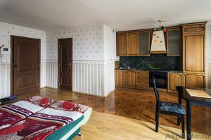 1-комнатная студия проспект Карла Маркса 10 - Изображение #2, Объявление #1503007