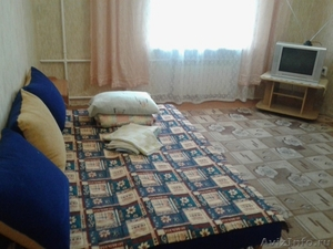 2-х комнатная квартира на сутки ул.Ново-Вокзальная,9 - Изображение #5, Объявление #1520724