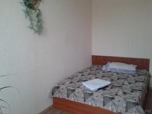 2-х комнатная квартира на сутки ул.Ново-Вокзальная,9 - Изображение #7, Объявление #1520724