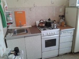 2-х комнатная квартира на сутки ул.Ново-Вокзальная,9 - Изображение #8, Объявление #1520724
