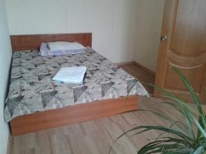 2-х комнатная квартира на сутки ул.Ново-Вокзальная,9 - Изображение #9, Объявление #1520724