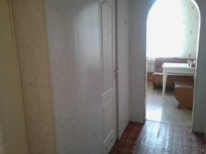 2-х комнатная квартира на сутки ул.Ново-Вокзальная,9 - Изображение #10, Объявление #1520724