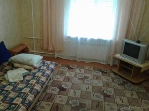 2-х комнатная квартира на сутки ул.Ново-Вокзальная,9 - Изображение #3, Объявление #1520724