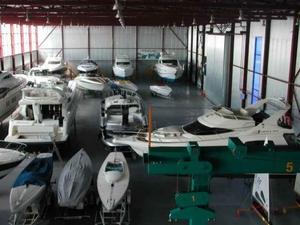 Зимняя стоянка для ваших лодок и катеров - Изображение #1, Объявление #1003398