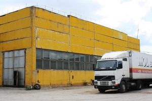 Сдаю в аренду производственно-складской комплекс на территории охраняемой базы - Изображение #1, Объявление #1003776