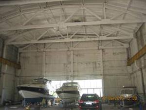 Зимняя стоянка для ваших лодок и катеров - Изображение #2, Объявление #1003398
