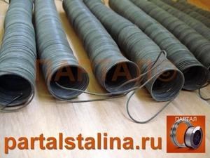 Производим электрические нихромовые спирали по ТУ и эскизам заказчика - Изображение #6, Объявление #1702168