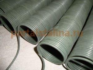 Производим электрические нихромовые спирали по ТУ и эскизам заказчика - Изображение #5, Объявление #1702168