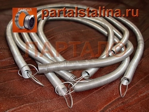 Производим электрические нихромовые спирали по ТУ и эскизам заказчика - Изображение #7, Объявление #1702168