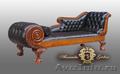 Мебель ручной работы от Фабрики