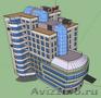 Моделирование 3-D объектов недорого
