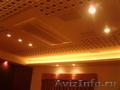 Акустическое оформление помещения для домашнего кинотеатра и стерео