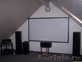 Акустическое оформление помещения для домашнего кинотеатра и стерео - Изображение #4, Объявление #159286