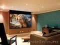 Акустическое оформление помещения для домашнего кинотеатра и стерео - Изображение #5, Объявление #159286