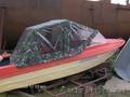 тент для катера и лодки - Изображение #2, Объявление #133778