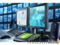 Монтаж и обслуживание видеонаблюдения,  охранной сигнализации,  СКУД,  турникетов