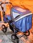 коляска-трансформер фирмы Delti