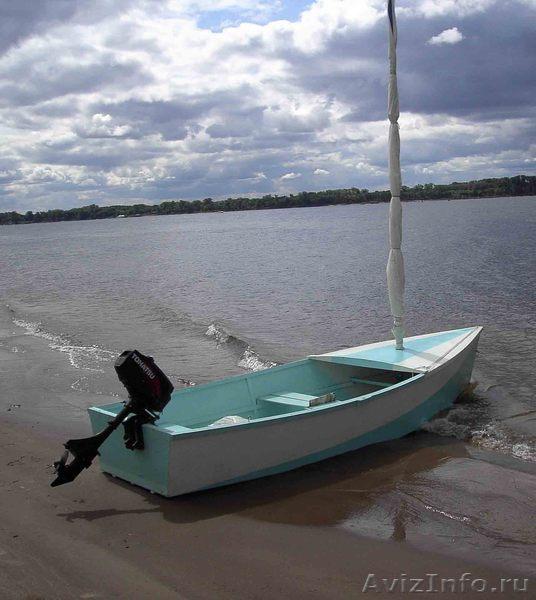куплю проект лодки