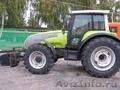 Трактор VALTRA T190