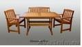 Продам деревянную мебель
