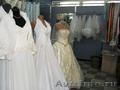 Продаю элитный салон свадебных и вечерних платьев