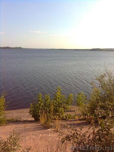 самара рыбалка на черновском