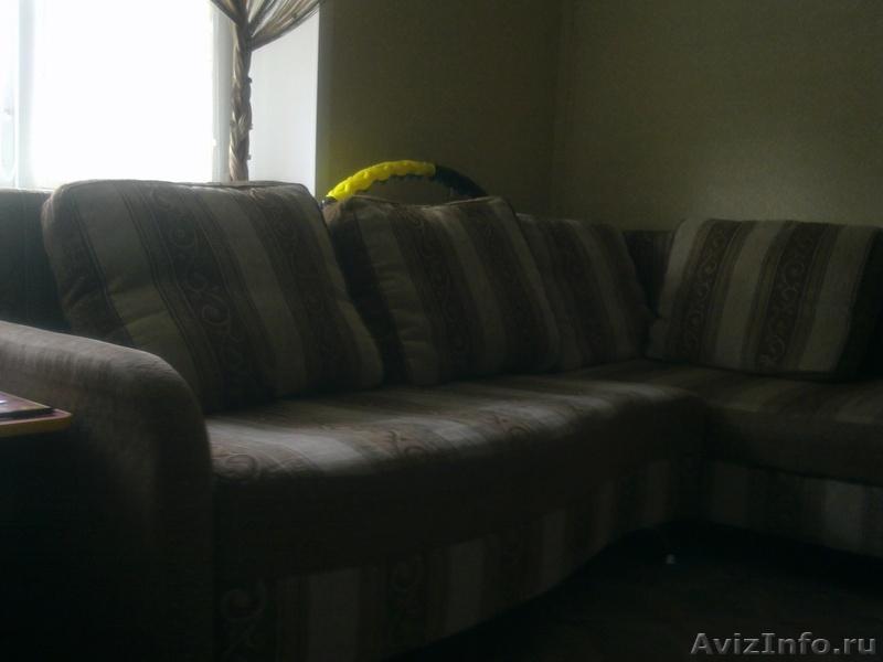 продам диван не дорого, Объявление #379772