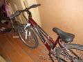 продам велосипед AUTHOR INICA