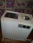 стиральная машинка-полуавтомат Волна с центрифугой. Б/у. Бесплатная доставка!