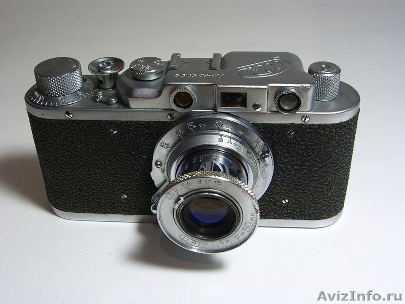Коллекция фотоаппаратов ссср набор евро монако