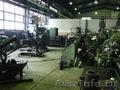 Металлообработка. Механическая обработка материалов