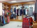 Продам торговое оборудование для магазина одежды 15-40 кв.м.