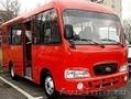 Аренда автобусов в самаре