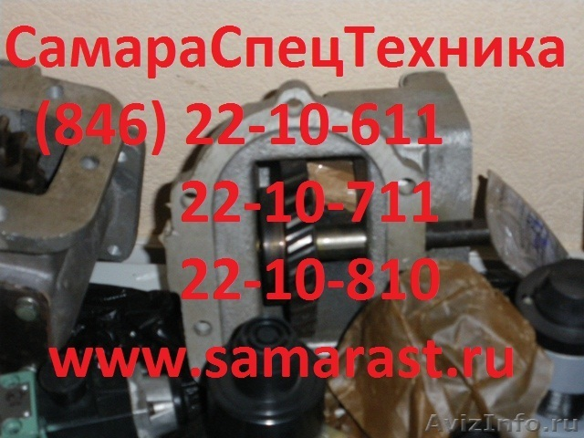 Запчасти для автогидроподъемника АП-17 и АП-18., Объявление #492917