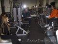 Инструктор тренажерного зала - обучение инструкторов в Самаре