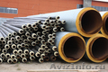 Услуги по изоляции стальной трубы (ППУ, ППМИ, ВУС) - Изображение #2, Объявление #513249