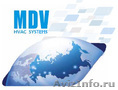 Продажа кондиционеров MDV